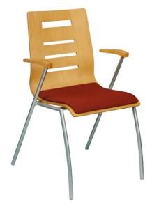 krzesło irys